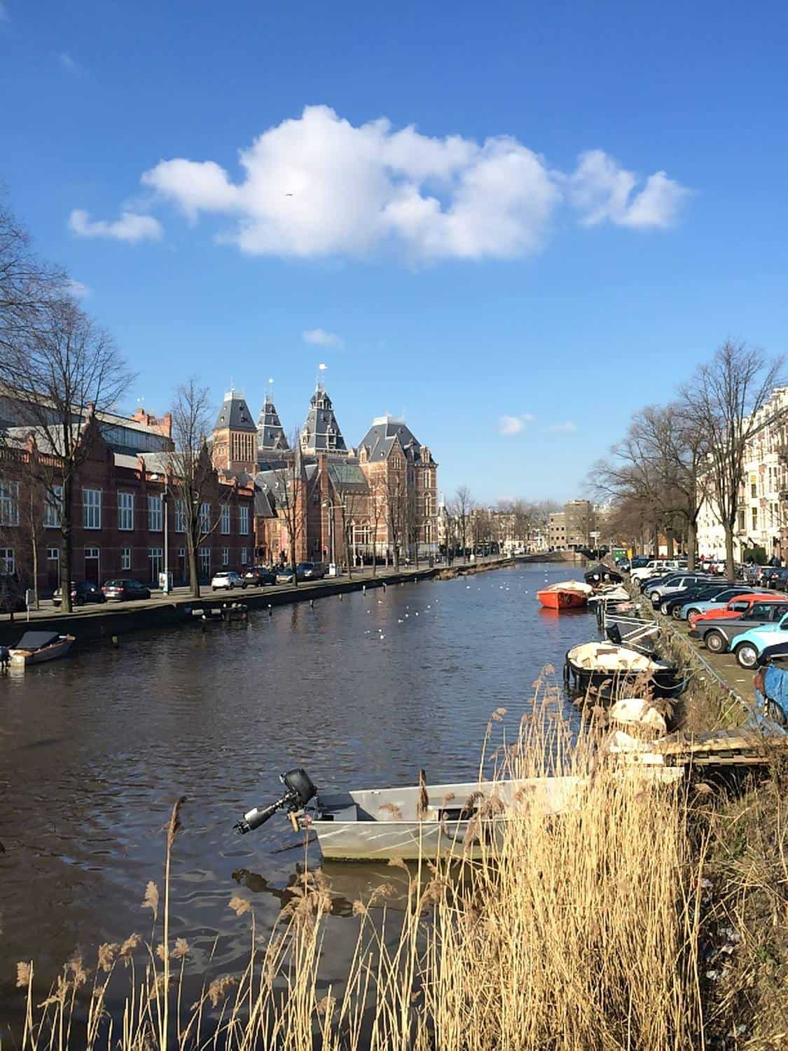 What You Need to Know Before Travelling to Amsterdam Alone   Nina Out and About