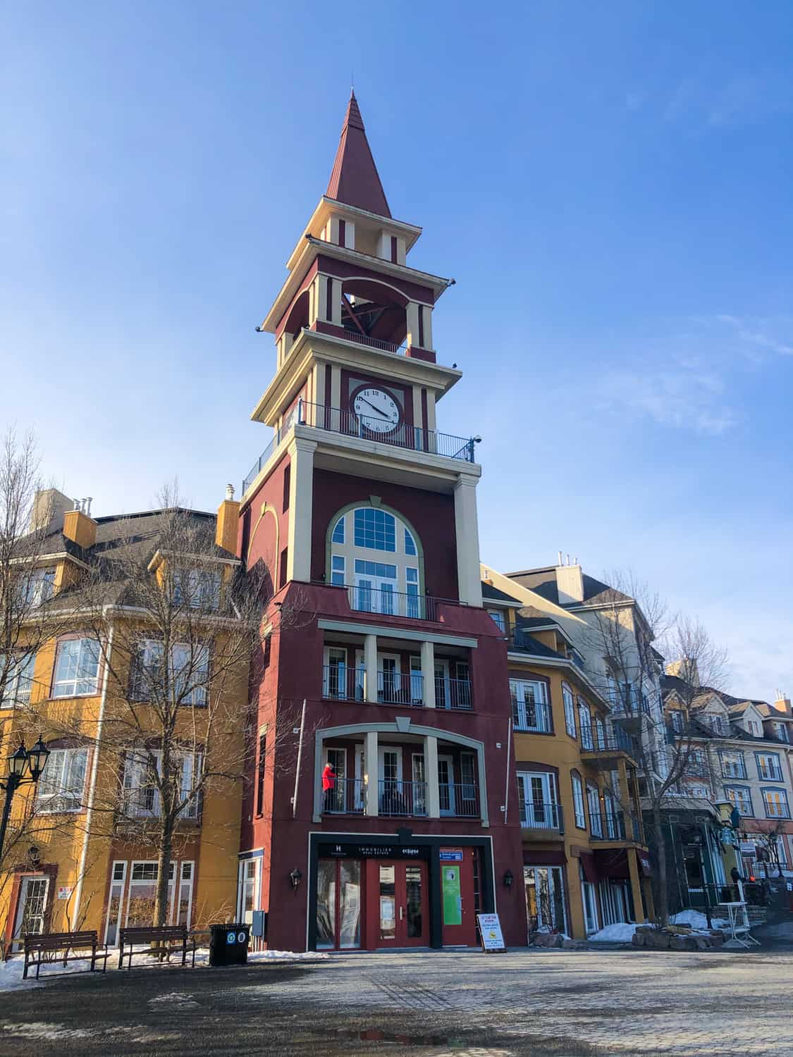 10 Best Things to Do in Mont Tremblant This Summer | Nina Out and About
